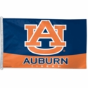 Auburn University Flag 3x5
