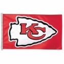 Kansas City Chiefs Flag 3x5