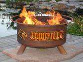 Louisville Outdoor Fire Pit