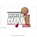 Miami Heat 2013 NBA Championship Flag 3x5