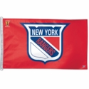 New York Rangers Flag 3x5