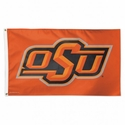 Oklahoma State University Flag 3x5