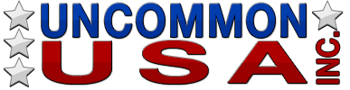 THE OFFICIAL WEBSITE OF UNCOMMON USA, INC.