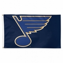 St. Louis Blues Flag 3x5