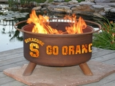 Syracuse Outdoor Fire Pit