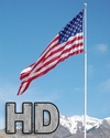 Telescoping Flagpole HD Heavy Duty