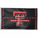 Texas Tech University Flag 3x5