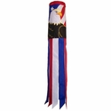 U.S. Eagle Windsock