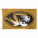 University of Missouri Flag 3x5