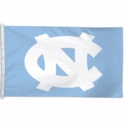 University of North Carolina Flag 3x5