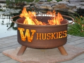 University of Washington Outdoor Fire Pit
