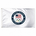 USOC U.S. Olympic Team Flag 3x5