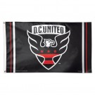 Washington DC United Flag 3x5