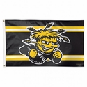 Wichita State Flag 3x5