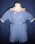 "<img src=""https://p11.secure.hostingprod.com/@grammies-attic.com/ssl/images/blue-sold-1.gif""> Boy's Heirloom 1930s Blue Button On Shorts Set"