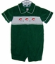 "<img src=""https://p11.secure.hostingprod.com/@grammies-attic.com/ssl/images/blue-sold-1.gif""> House of Hatten Green Corduroy Smocked Baby Shortall with Santa Embroidery"