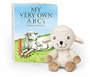 """<img src=""""https://p11.secure.hostingprod.com/@grammies-attic.com/ssl/images/blue-sold-1.gif""""> My Very Own ABCs Personalized Board Book"""