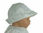 NEW Beaufort  Bucket Hat in White