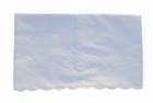 """<img src=""""https://p11.secure.hostingprod.com/@grammies-attic.com/ssl/images/blue-sold-1.gif""""> NEW Feltman Brothers Blue Batiste Embroidered Blanket with Scalloped Edge"""