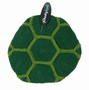 NEW Green Knit Turtle Beret for Babies and Toddlers