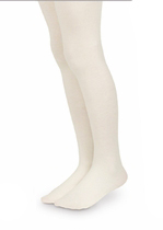 NEW Ivory Tights for Babies, Toddlers, and Little Girls