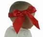 NEW Red Headband with Bow