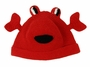 "<img src=""https://p11.secure.hostingprod.com/@grammies-attic.com/ssl/images/blue-sold-1.gif""> NEW Red Knit Crab Hat for Babies and Toddlers"