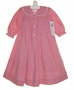 "<img src=""https://p11.secure.hostingprod.com/@grammies-attic.com/ssl/images/blue-sold-1.gif""> NEW Royal Kidz Red Checked Long Sleeved Gown/Robe"