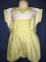 "<img src=""https://p11.secure.hostingprod.com/@grammies-attic.com/ssl/images/blue-sold-1.gif""> Retro 1930s Yellow Romper with Embroidered Collar"