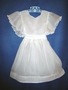 "<img src=""https://p11.secure.hostingprod.com/@grammies-attic.com/ssl/images/blue-sold-1.gif""> Vintage 1940s White Organdy Pinafore for Big Sister"