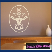 ANTIQUES Vinyl Wall Decal - Wall Sticker - Car Sticker AntiquesMC001 SWD