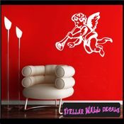 Religion Religion Vinyl Wall Decal - Wall Mural - Vinyl Stickers SWD