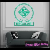 SKelly Regular ANTIQUES Vinyl Wall Decal - Wall Sticker - Car Sticker AntiquesMC032 SWD