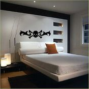 Skulls Vinyl Wall Decal - Wall Mural - Vinyl Stickers SWD