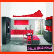 Trains NS008 Wall Decal - Wall Sticker - Wall Mural SWD