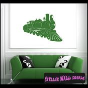 Trains NS016 Wall Decal - Wall Sticker - Wall Mural SWD