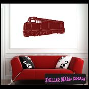 Trains NS025 Wall Decal - Wall Sticker - Wall Mural SWD
