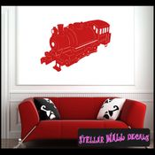 Trains NS041 Wall Decal - Wall Sticker - Wall Mural SWD