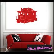 Trains NS050 Wall Decal - Wall Sticker - Wall Mural SWD