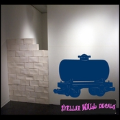 Trains NS058 Wall Decal - Wall Sticker - Wall Mural SWD
