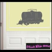 Trains NS059 Wall Decal - Wall Sticker - Wall Mural SWD