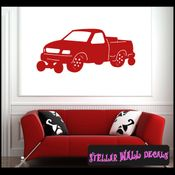 Trains NS060 Wall Decal - Wall Sticker - Wall Mural SWD