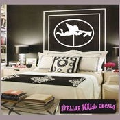 weather vane mill ANTIQUES Vinyl Wall Decal - Wall Sticker - Car Sticker AntiquesMC016 SWD