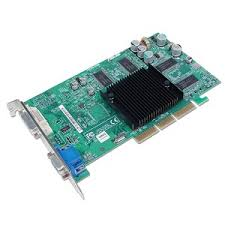 ASUS GeForce FX5200 128MB DDR AGP DVI/VGA Video Card w/TV-Out