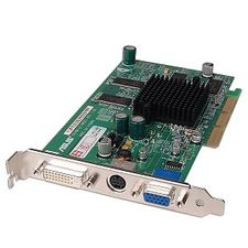 Asus RV280-LE-A062 Graphics Card