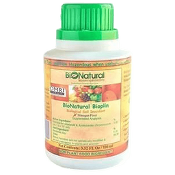 BioNatural Blooming Blossoms Bioplin 8.8 oz 250ML