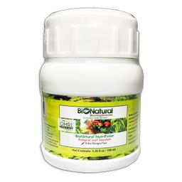 BioNatural Blooming Blossoms NutriFoliar 3.38 oz 100ML