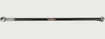 Adjustable panhard rod for 1965, 1966, 1967, 1968, 1969 and 1970 Impala, Caprice and Biscayne