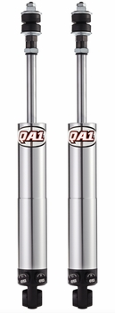 Mono-Leaf QA1 Double Adjustable Rear Shocks ---- sold as a pair ---- #TD-703