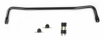 Corvette Front Sway Bar - 1 1/8 inch diameter from Global West Suspension